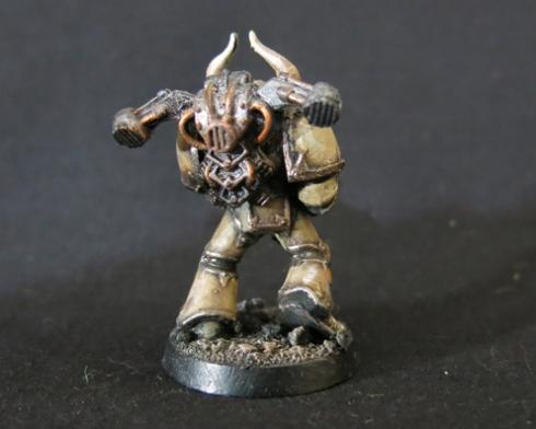 Chaos Marine ConvertOrDie Wudugast Warhammer40k (3)
