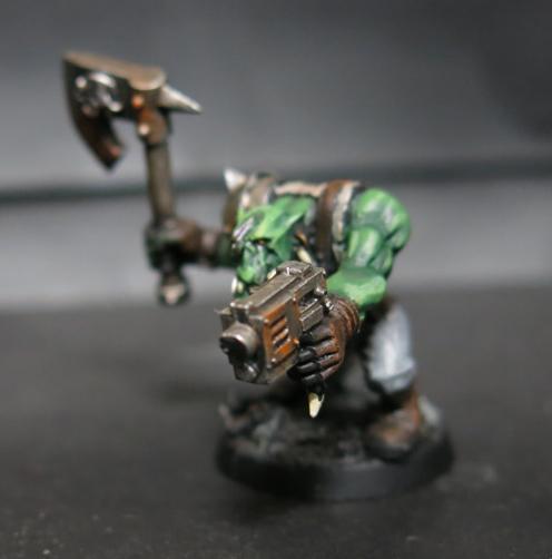 Ork Boy Convert Or Die (10)