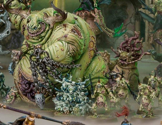 Nurgle Group