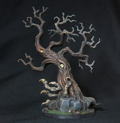 Tree of Nurgle Convert Or Die