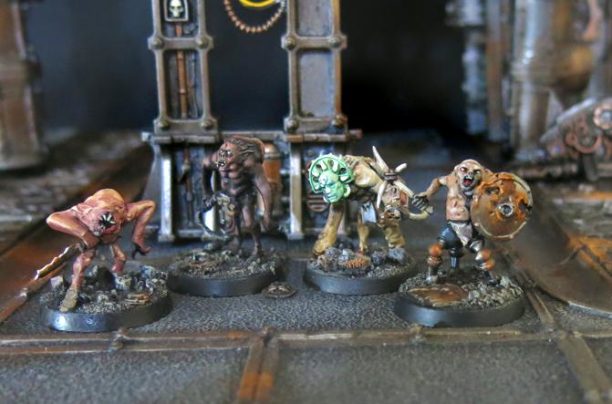 Mutants Convert or Die Wudugast (7)
