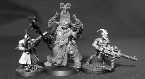 Thousand Sons Convert Or Die (8)