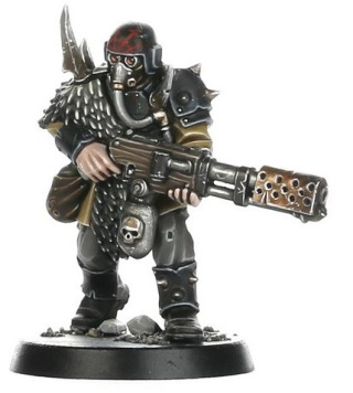 Blackstone Fortress Traitor Guard (2)