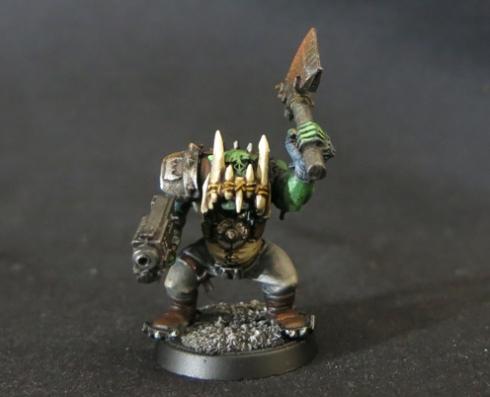 Ork Boyz 40k Wudugast (3)