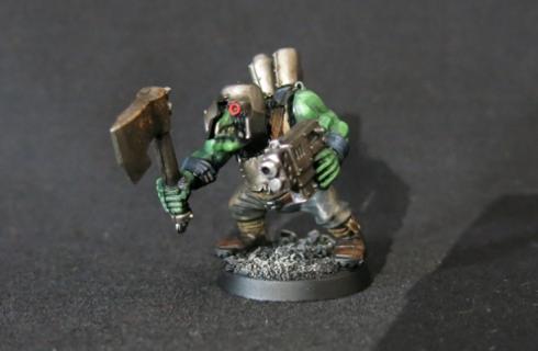 Ork Warhammer 40k Wudugast ConvertOrDie (5)