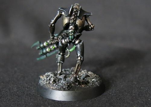Necrons Wudugast ConvertOrDie 40k (8)
