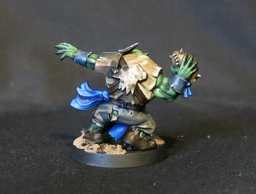 Bloodbowl Orc ConvertOrDie Wudugast (2)