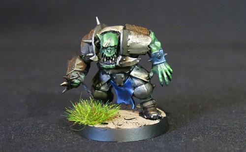 Blood Bowl Orcs Wudugast ConvertOrDie (1)