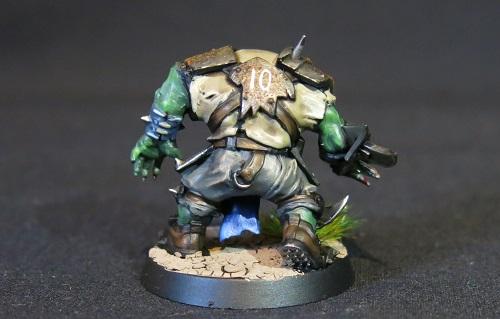 Blood Bowl Orcs Wudugast ConvertOrDie (2)