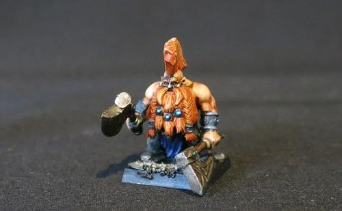 Dwarf Slayer Wudugast ConvertOrDie WHFB (4)