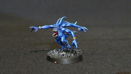 Horrors Tzeentch Wudugast ConvertOrDie Warhammer AoS (5)