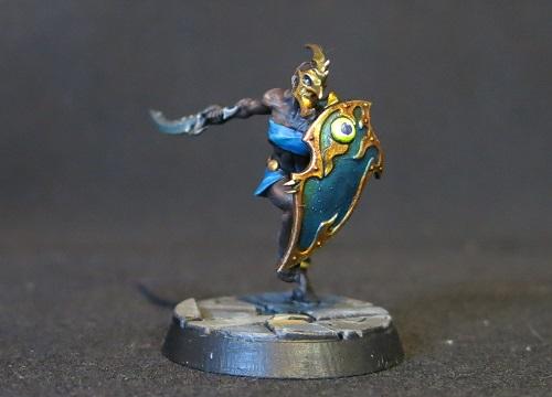Kairic Acolyte Narvia Tzeentch Warhammer Wudugast (4)