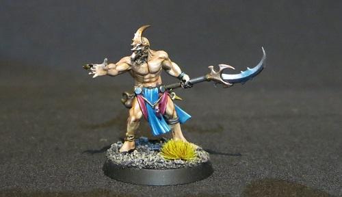 Kairic Acolytes Tzeentch Wudugast ConvertOrDie Warhammer AoS (1)