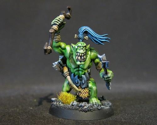 Savage Orcs Warhammer Wudugast ConvertOrDie AoS Bonesplittas (3)